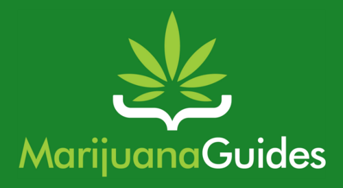Marijuana Guides Logo