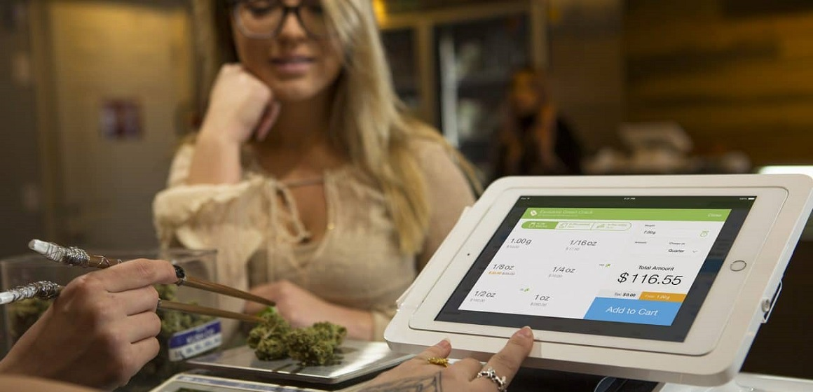 Point of Sale Systems for Dispensaries