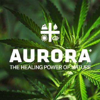 's Aurora Cannabis Resume