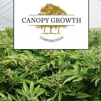 's Canopy Growth Corporation Resume