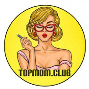 's TOP MOM CLUB Resume