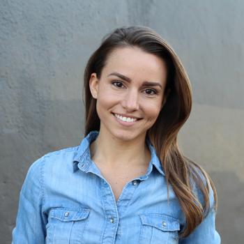 Clara Bohumil's Processing Assistant Resume