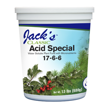 Acid Special 17-6-6 by J.R. Peters, Inc.