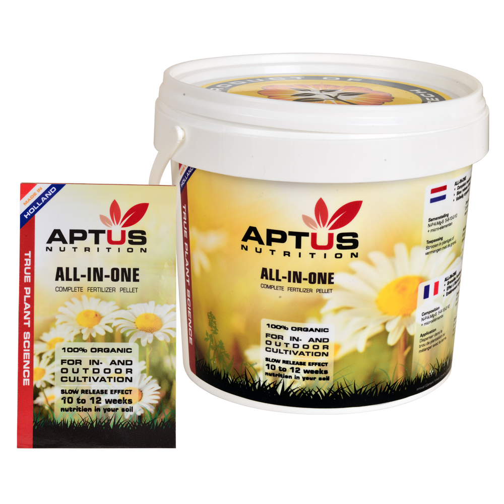 All-in-One by Aptus