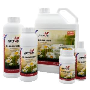 All-in-One Liquid by Aptus