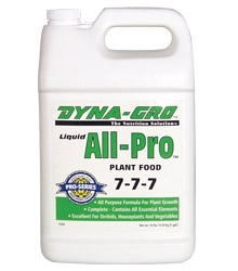 All-Pro All-Purpose Formula by Dyna-Gro