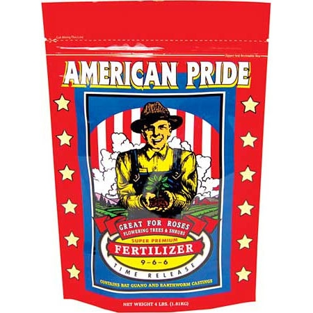 American Pride by Fox Farm