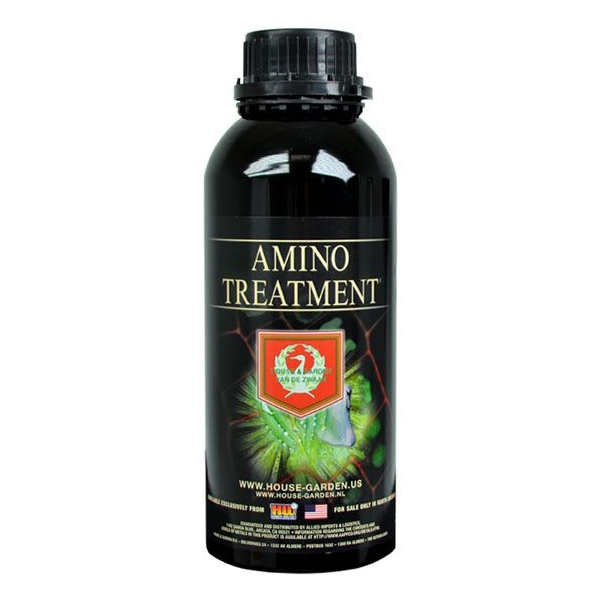 Amino Treatment by House & Garden
