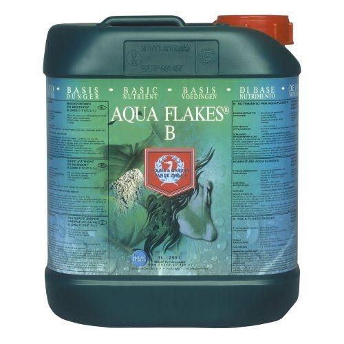 Aqua Flakes B Marijuana Nutrient