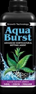 AquaBurst by Growth Technology