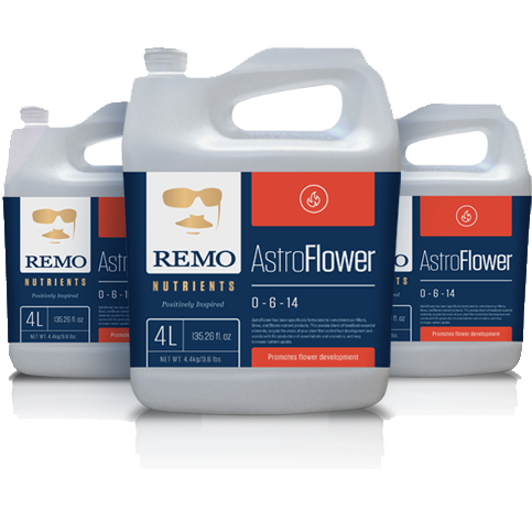 AstroFlower by Remo Nutrients