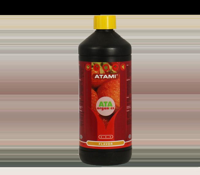 ATA NRG Flavor by Atami