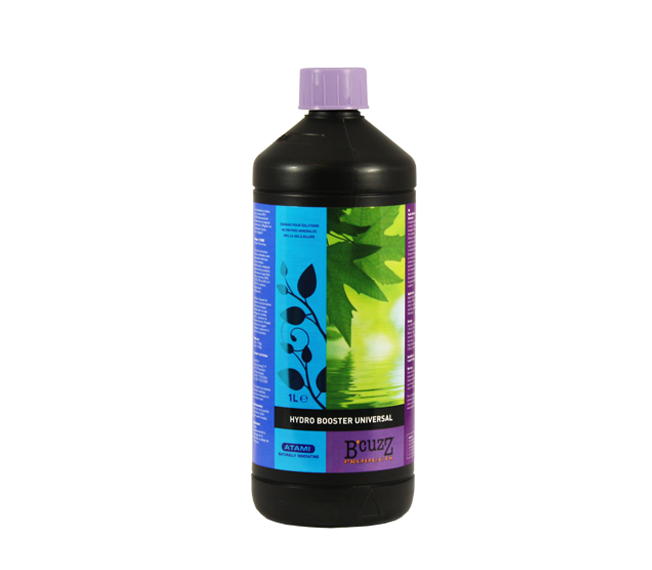 B'cuzz Hydro Booster Universal by Atami