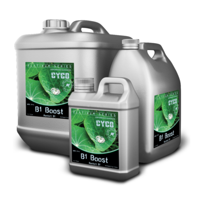 B1 Boost by Cyco Platinum Series