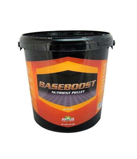 Baseboost by