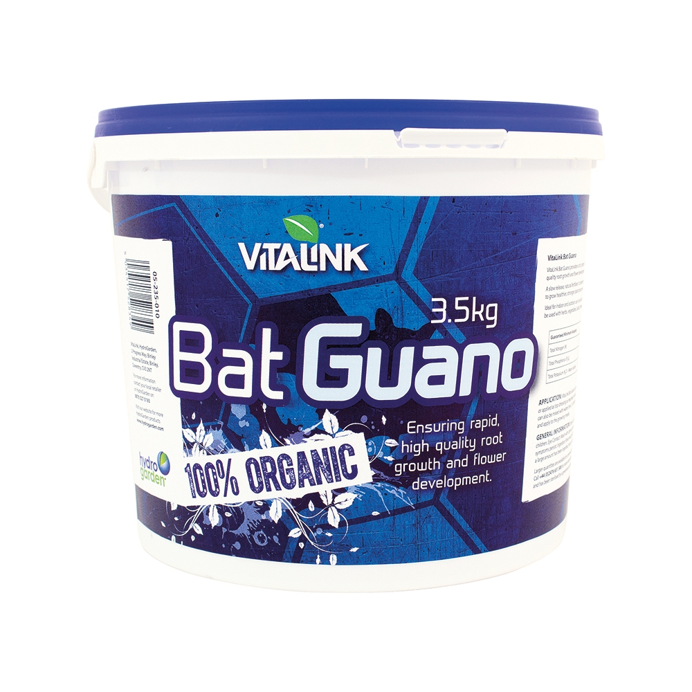 Bat Guano by Vitalink