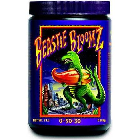 Beastie Bloomz by Fox Farm