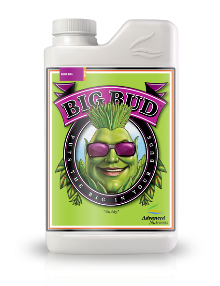 Big Bud by Advanced Nutrients