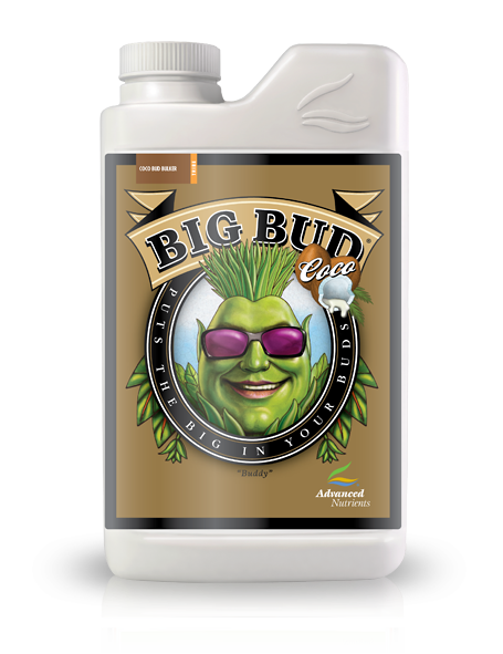 Big Bud Coco by Advanced Nutrients