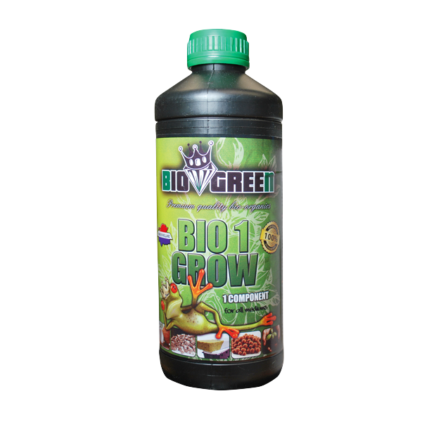 Bio 1 Grow by Bio Green
