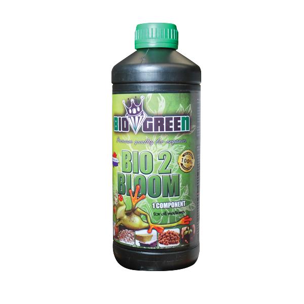Bio 2 Bloom by Bio Green