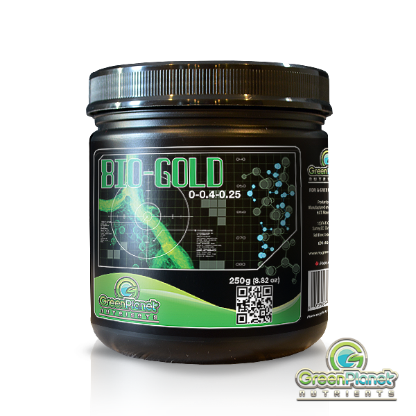 Bio Gold by Green Planet Nutrients