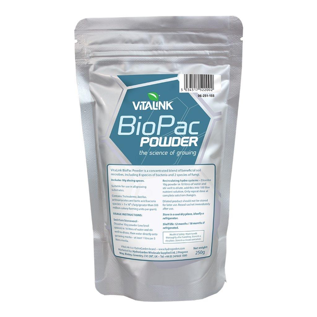 Biopac Powder by Vitalink