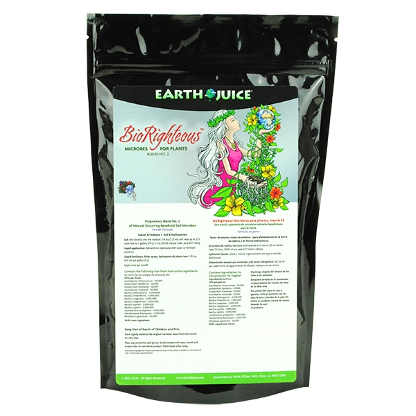 BioRighteous by Earth Juice