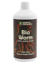 BioWorm by GHE