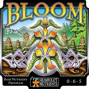 Bloom by Humboldt