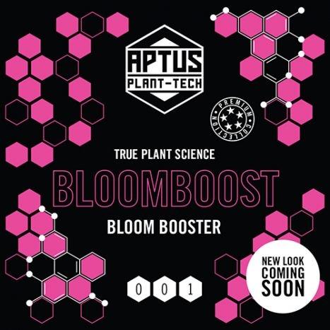 Bloomboost by Aptus