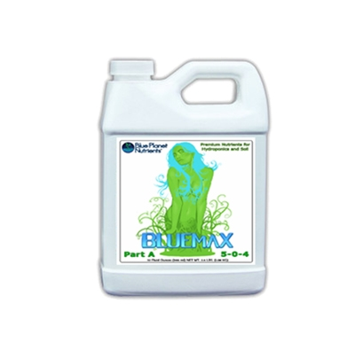 BlueMax Grow Part A by Blue Planet Nutrients