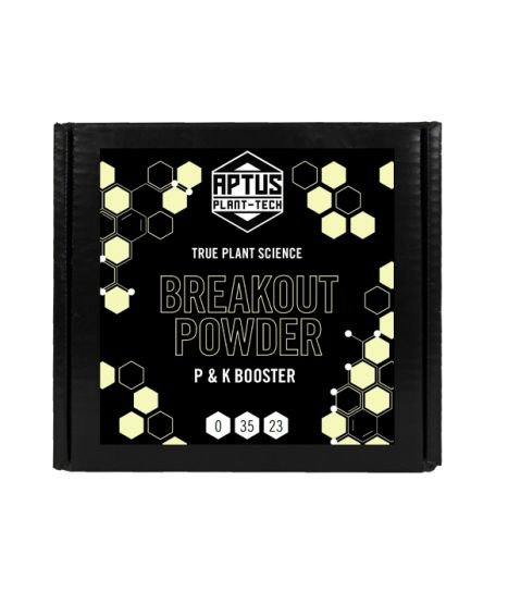 Breakout Powder by Aptus