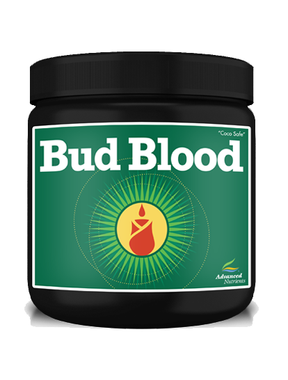 Bud Blood Powder by Advanced Nutrients