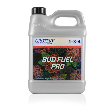 Bud Fuel Pro by