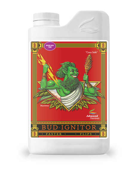 Bud Ignitor by Advanced Nutrients