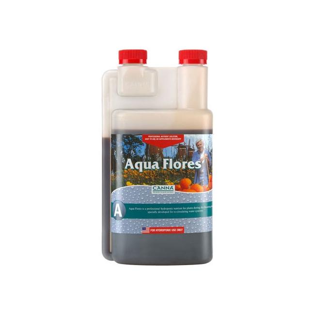 CANNA Aqua Flores A by Canna