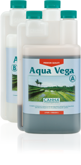 CANNA Aqua Vega by Canna