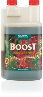 CANNA BOOST Accelerator by Canna