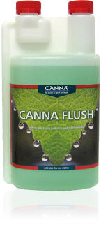 CANNA FLUSH by Canna