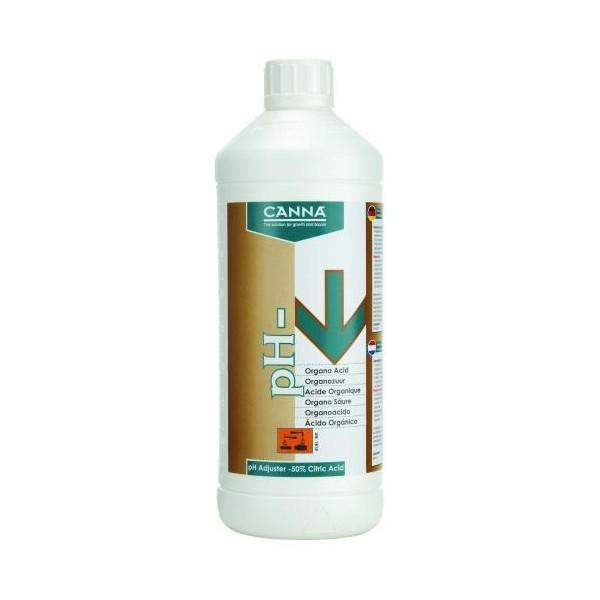 CANNA Organic Acid by Canna