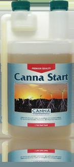CANNA Start by Canna