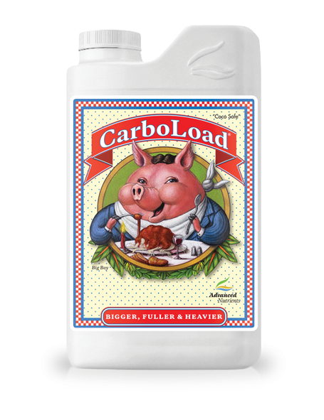 CarboLoad Liquid by Advanced Nutrients
