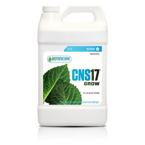 CNS17 Grow by