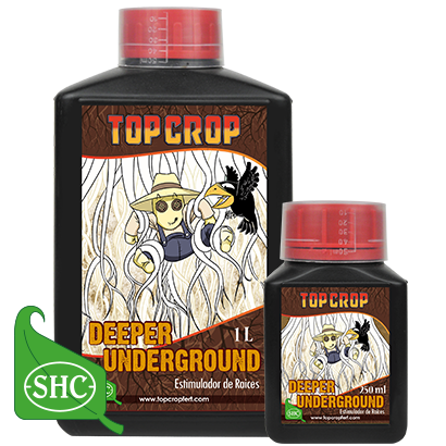 Deep Underground by Top Crop
