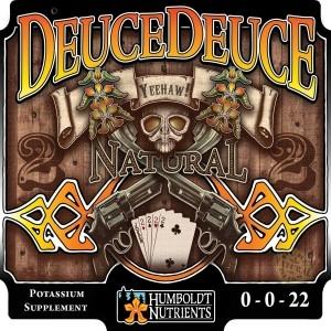 DeuceDeuce by Humboldt