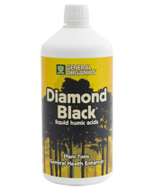 Diamond Black by GHE