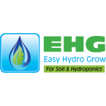 EHG Easy Hydro Grow Nutrient Company