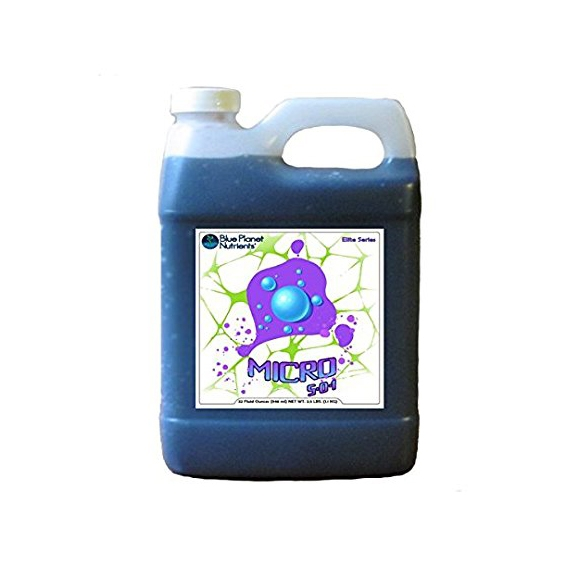 Elite Micro by Blue Planet Nutrients