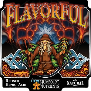 FlavorFul by Humboldt